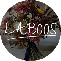 Laboos Flowers